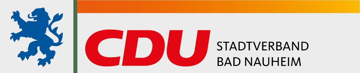 Logo von CDU Bad Nauheim