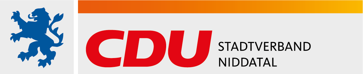 Logo von CDU Niddatal
