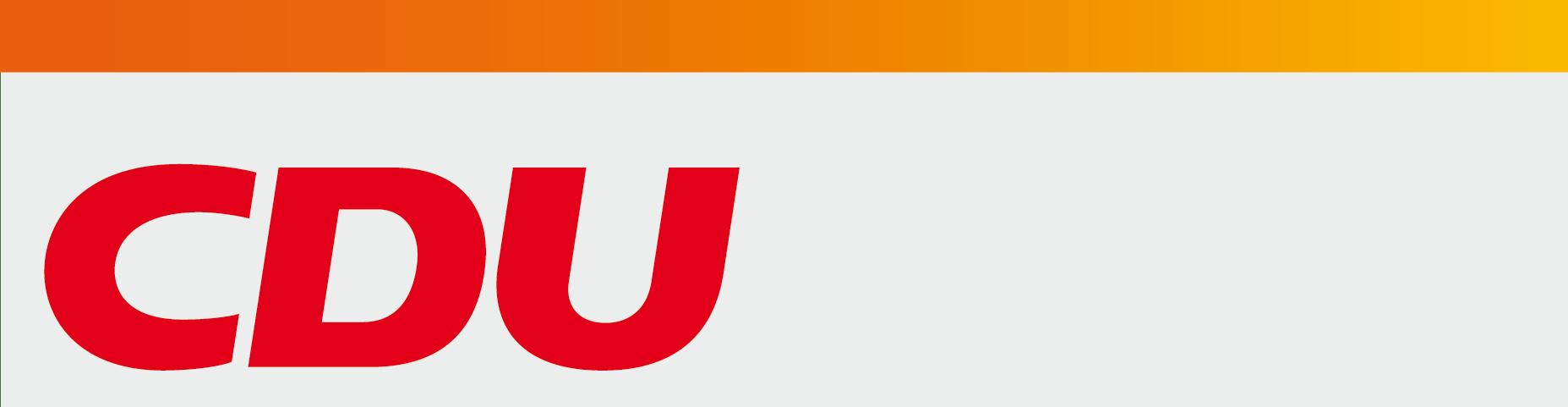 Logo von CDU Reichelsheim