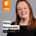 Nina Bergmann
