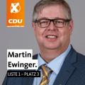 Martin Ewinger