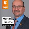Martin Hansche