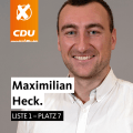 Maximilian Heck