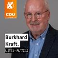 Burkhard Kraft