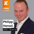 Philipp Hensel