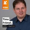 Timo Frömel