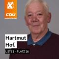 Hartmut Hof