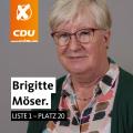 Brigitte Möser