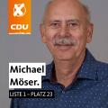 Michael Möser