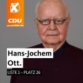 Hans Jochem Ott