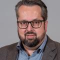 Dirk Thilo Vogel