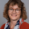 Ingrid Frei